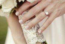 Wedding Wishes. / by Mattie Claire Morris