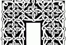 Iconography T