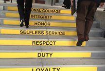 Fraternal Values