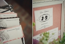 Creative Guest Books / by Heirloom Magazine