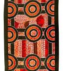 Aboriginal design Teatowels /  unfortunately I am not as automated as I would like to be however if you wish to place an order just send email with all your relevant postal details so that postage can be calculated and a tax invoice issued with payment details noted - payments can be made by direct deposit - credit card or cheque/money order