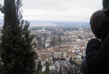 Lugares de Granada