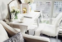 Home Office Decor Inspirations