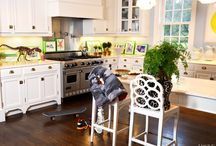 kitchens / by Audra Boyle