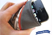 Bags/totes/purses