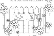 Troop 651 - Daisy