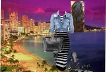 Planning our Hawaii trip! / by Lauren Becker