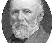 John Huber Schoenholzer