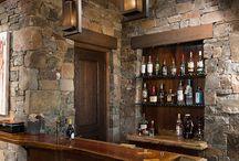 Bar maison