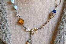 Jewelry / by Laurie Severson