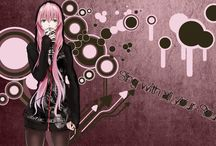 Images - Vocaloid - Wallpapers