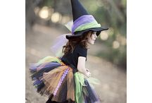 Halloween Photo Sessions Inspiration