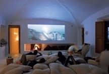 My Home- Sleepover/Theater Room