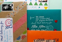 Party / Wrapping Paper, Gift wrapping ideas. Structural Paper Design.