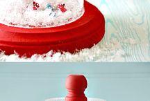 DIY Christmas gift ideas / by Montana Coats