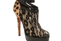 shoes....;) / by Debbie Hutchinson