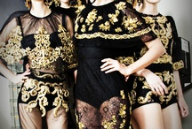 Dolce & Gabbana / by Andrea Tardin