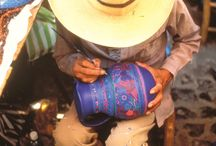 Artesanias / Artesanías mexicanas