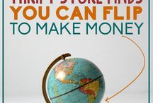 Home Based Business / Making Money with a Home-based Business