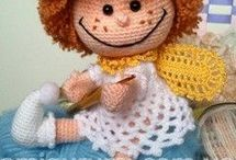 Crochet For Your Life / Please click on the picture from the redirected website and it will forward you to the original pinner. From there you can browse to the guide or original source :) Enjoy!!