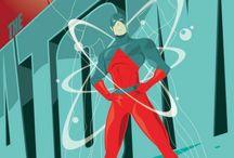 The Atom - Silver Age