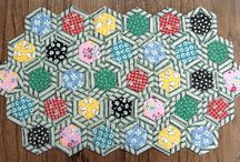 Quilting: Quilt As You Go