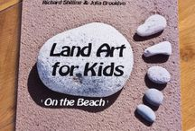 Land art / Land / by AJ Tip