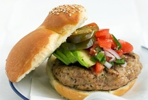French Fried Friday (Burgers!)
