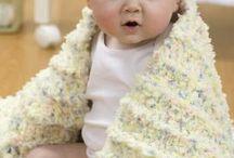 FREE crochet - baby
