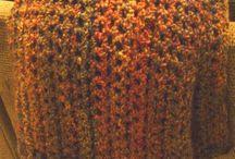 Crochet / by Karen Neuenschwander