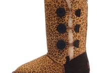 I wear so much cheetah print you would swear i belong in New Jersey!