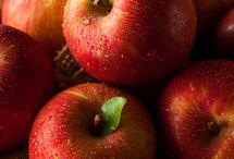 Fruitilicious / Fruit is the healthy ''fast food''.  Have a fruitful day!!!