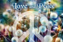 Paz e Amor