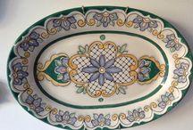 porselen calisma
