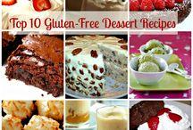 Gluten free / by Allison Burwell