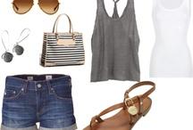 Fashion / by Jenn Kennedy Maiorano