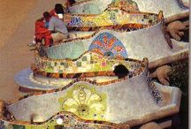 Antoni Gaudí /  25 June 1852 – 10 June 1926 Spanish Catalan architect