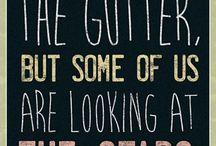 Quotations/Typography