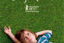 le coin... cinéphile · el rincón… cinéfilo /  Boyhood