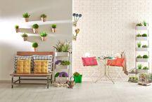 Elastik Tuğla / Kırılmayan elastik tuğlalar ile iç ve dış duvarlarınızda dekoratif bir görünüm yaratmanız mümkün. Elastik tuğlalara yerevdekor.com/elastik-tugla adresinden ulaşabilirsiniz.