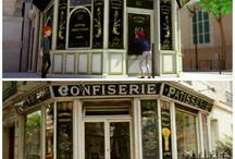 Shop Desing & Decoration