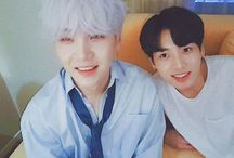 BTS Yoonkook