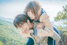 Weightlifting fairy kim bok joo❤ / favv drama xo