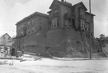 Regrades / Scenes from Seattle's giant earth-moving projects / by Seattle Municipal Archives