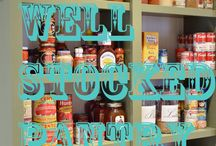 The Well Stocked Pantry
