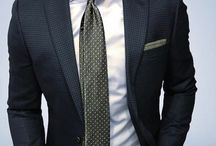 Suit Ties I Want!