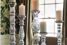 Details, details..... / Decorating ideas, accents, home decor
