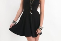 Style's I love / clothes, shoes, accessories I love and want!