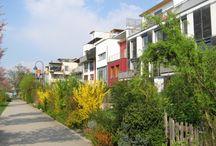Eco quartier