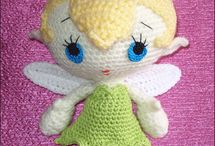 kids crochet toys, access